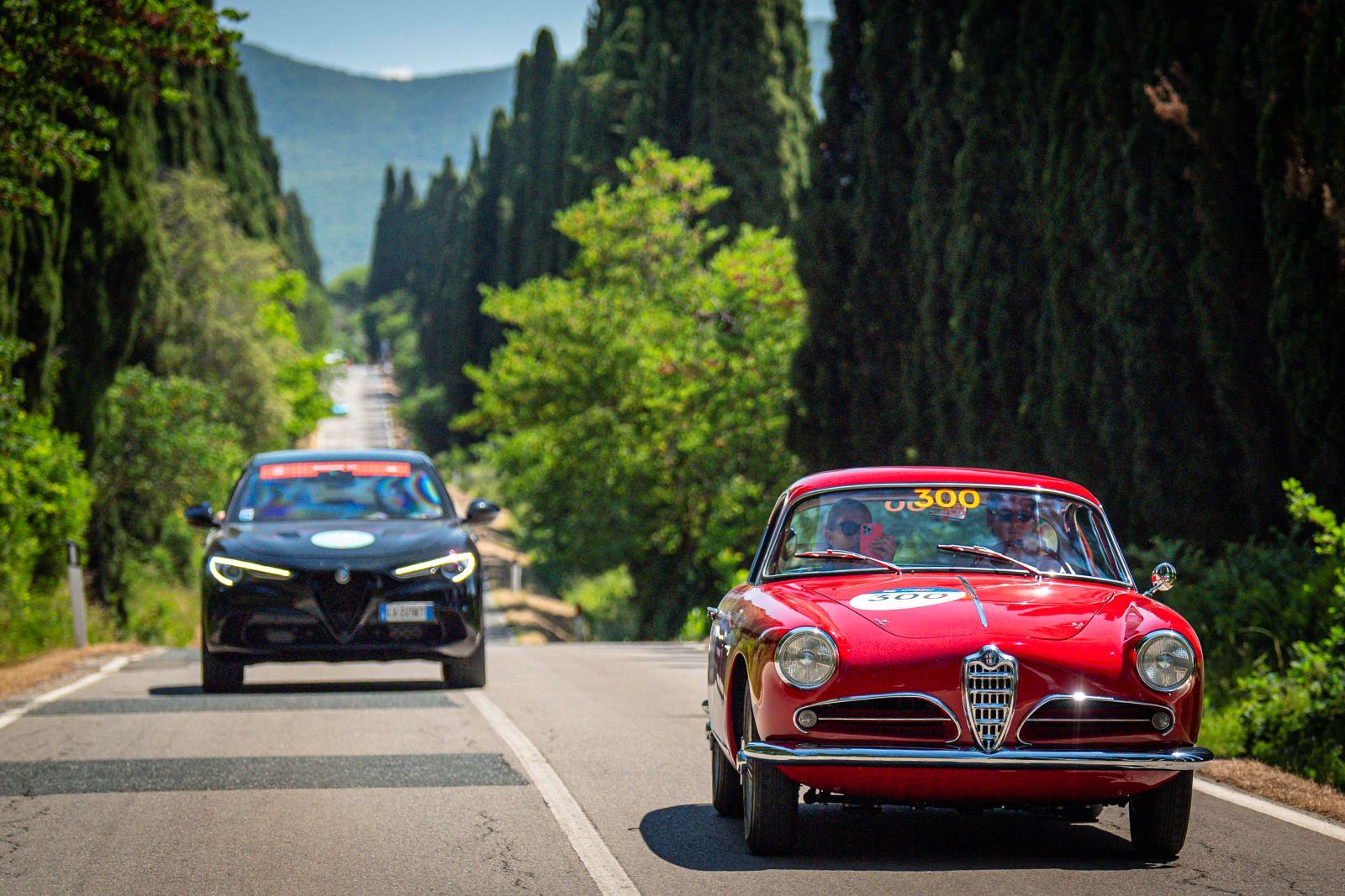 Alfa Romeo 1900 Super Sprint