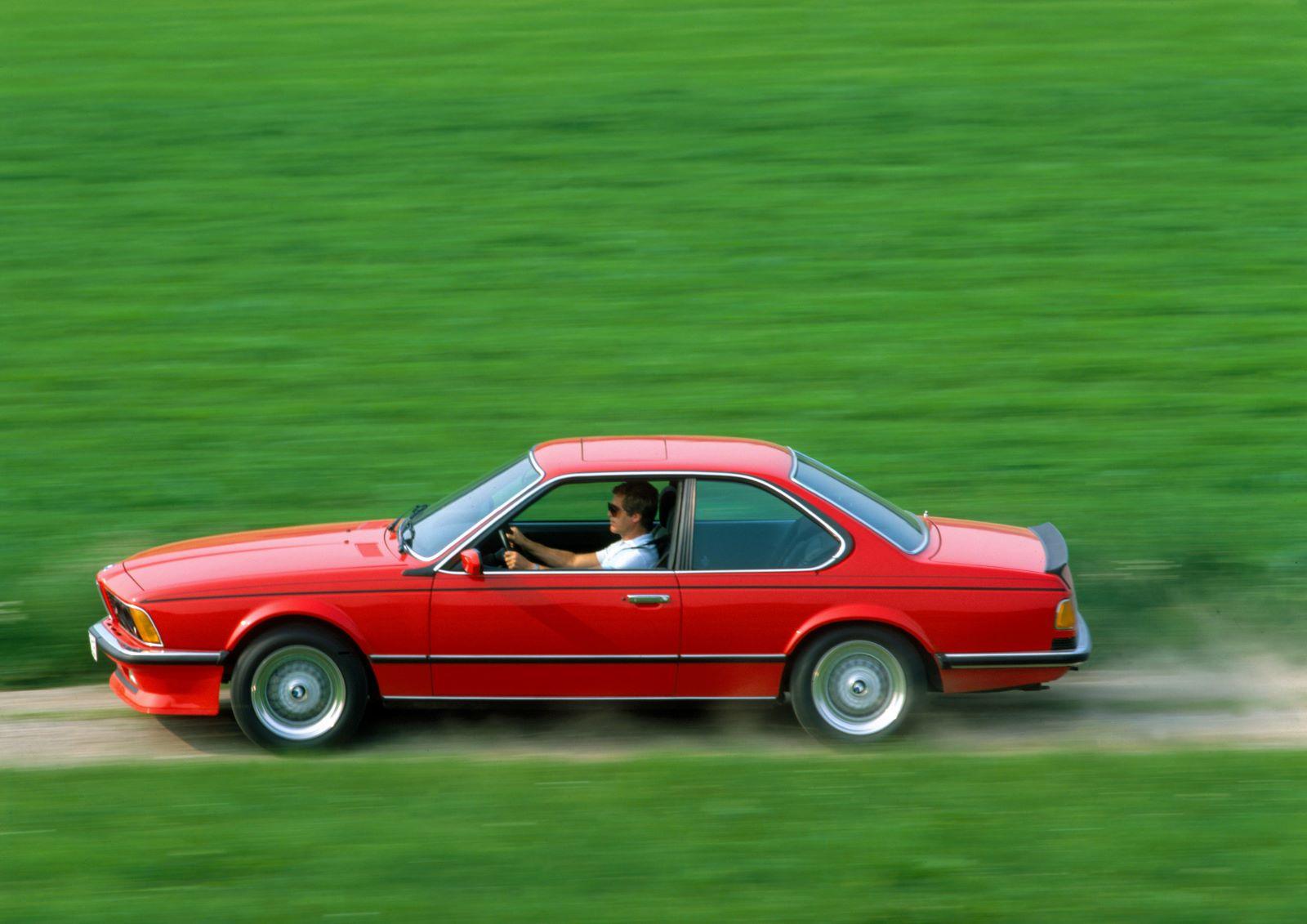 BMW M653CSi