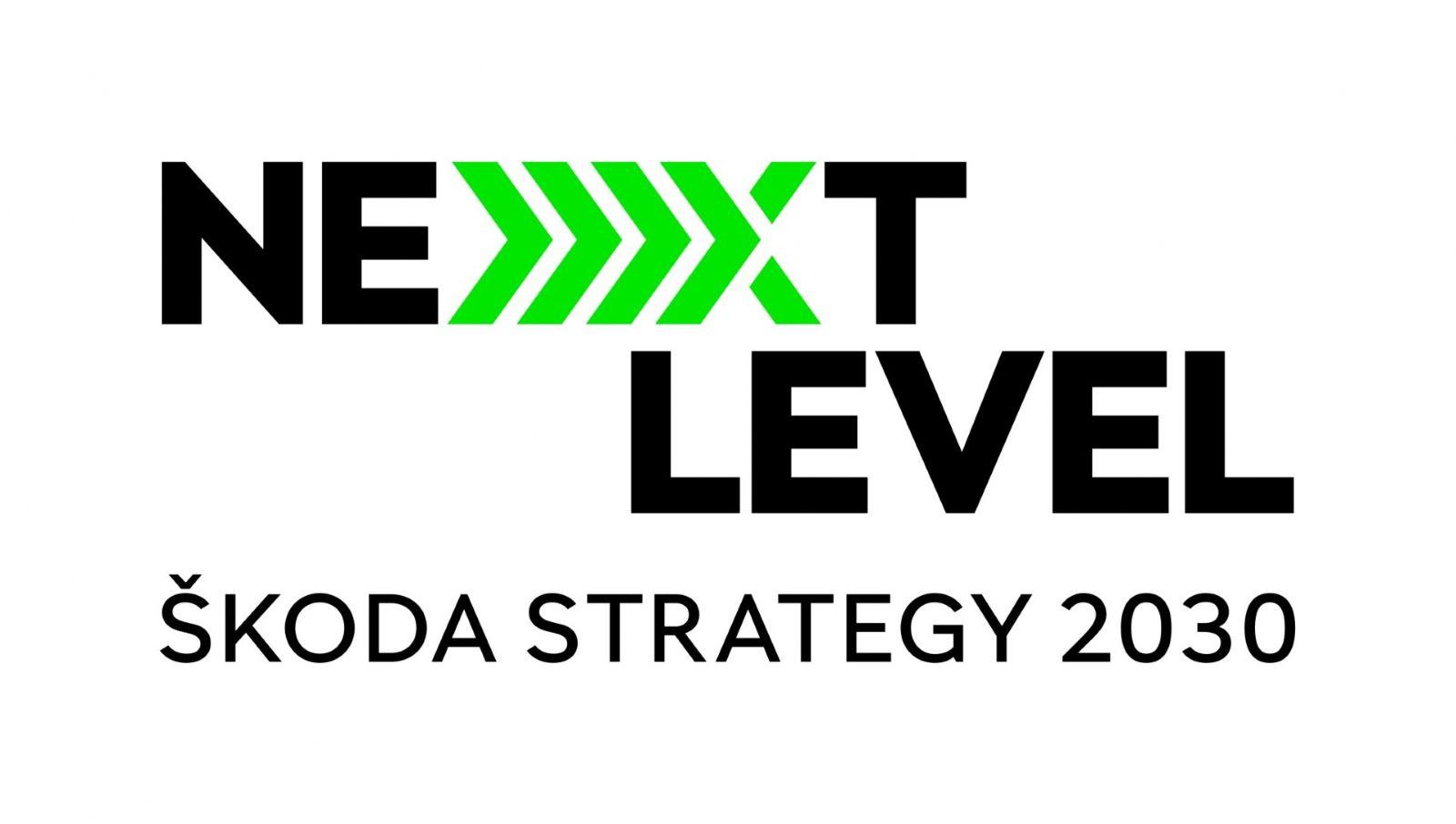 Strategia Skody logo