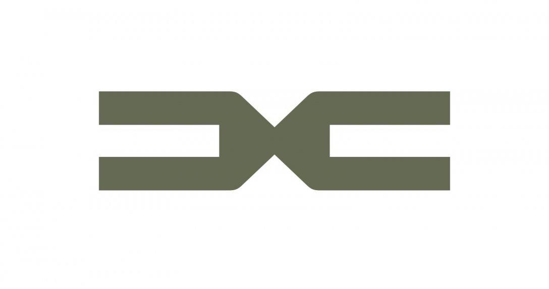 Nowe logo Dacii