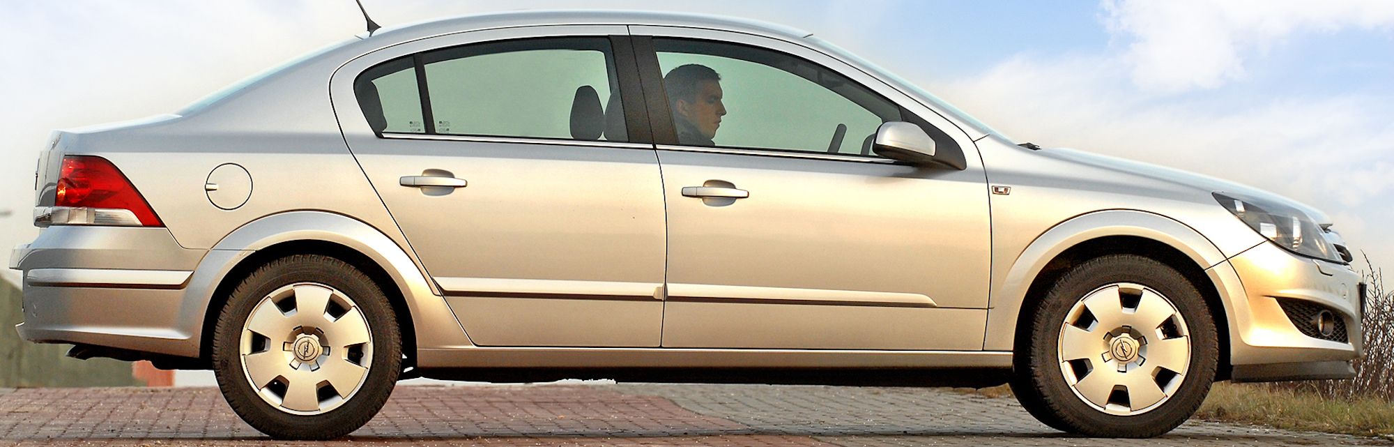 Opel Astra H (2004-2014)