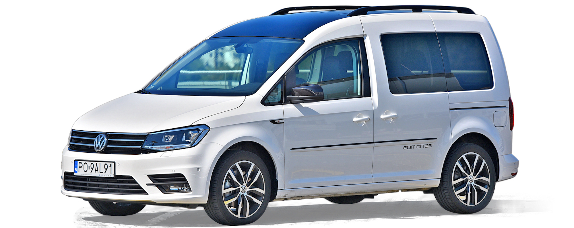 Volkswagen Caddy IV (2015-2020)