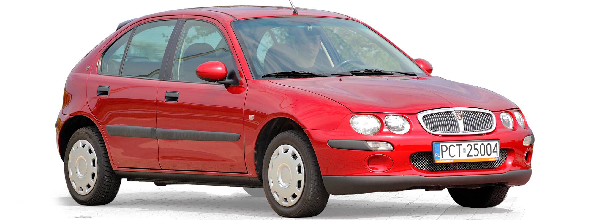 Rover 200/25 (1995-2005)