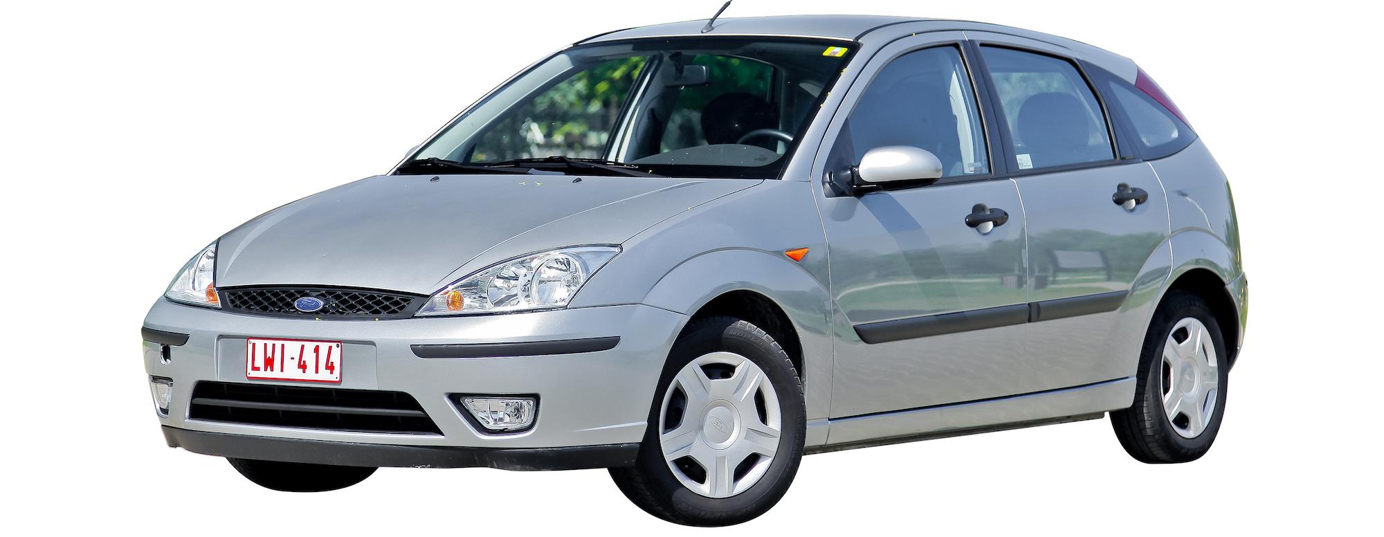 Ford Focus I(1998-2004)