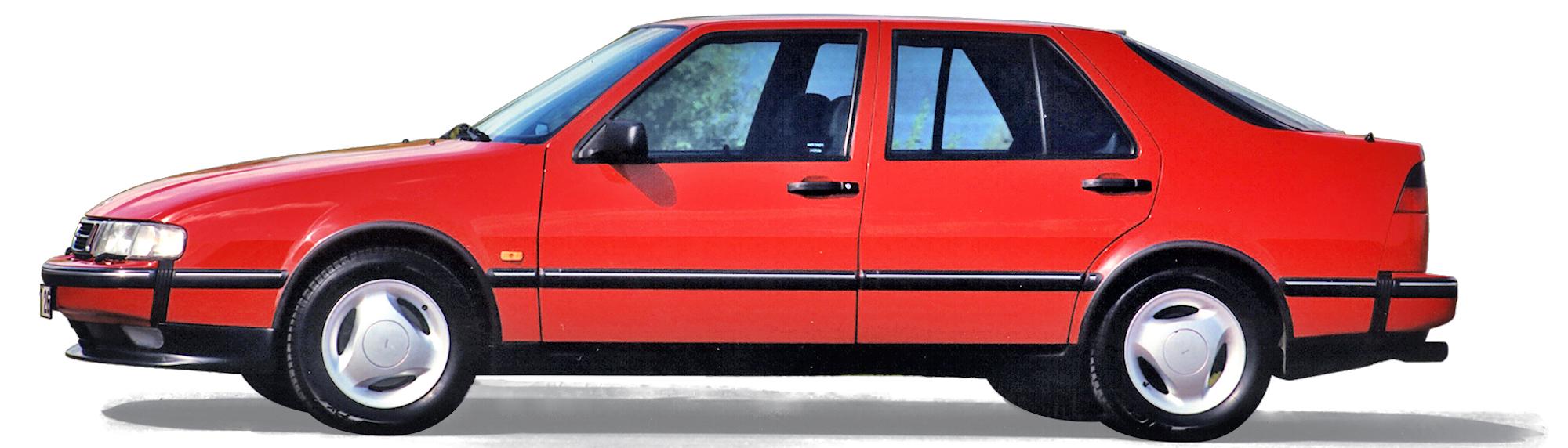 Saab 9000 (1984-1998)