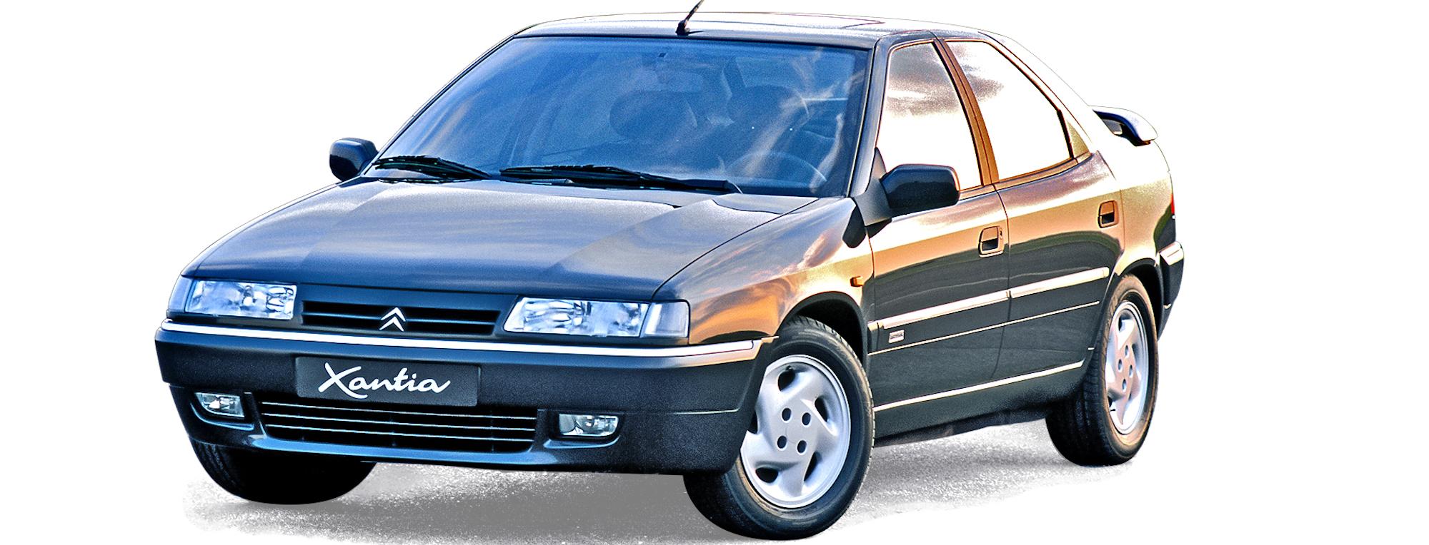 Citroen Xantia (1993-2001)