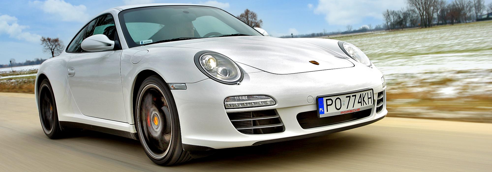 Porsche 911 997 (2004-2012)