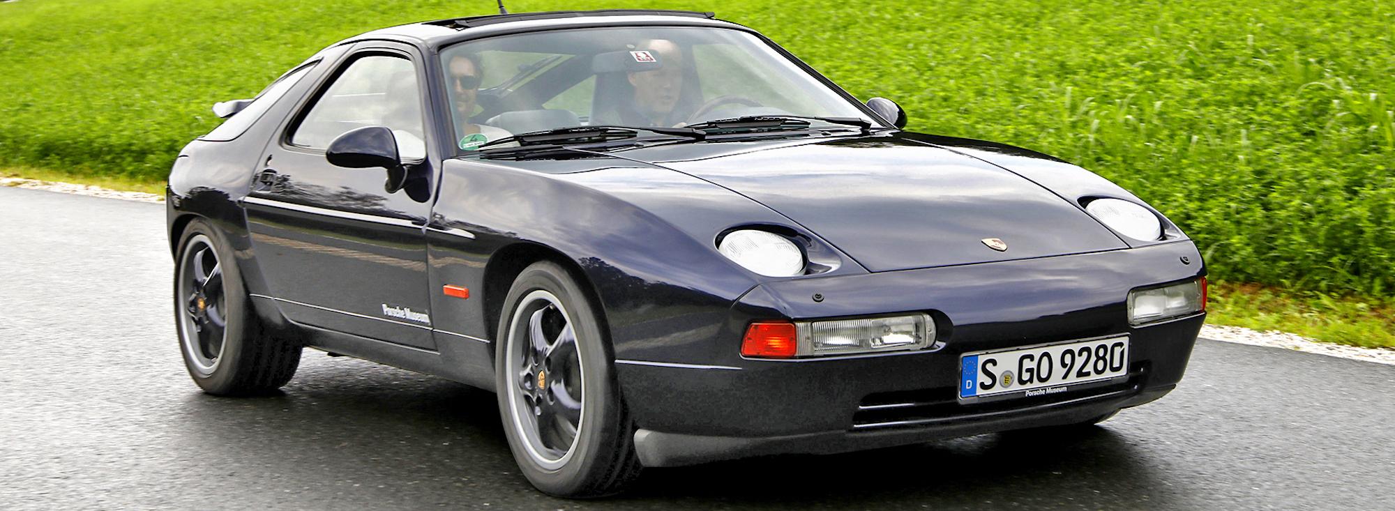 Porsche 928 (1977-1995)