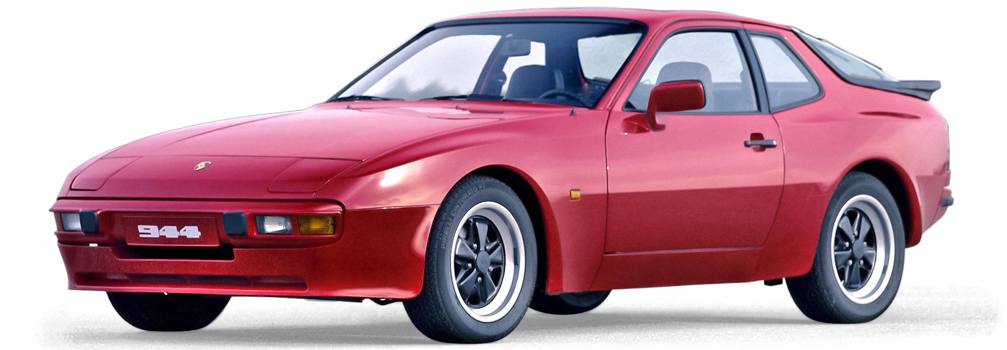 Porsche 944 (1981-1991)