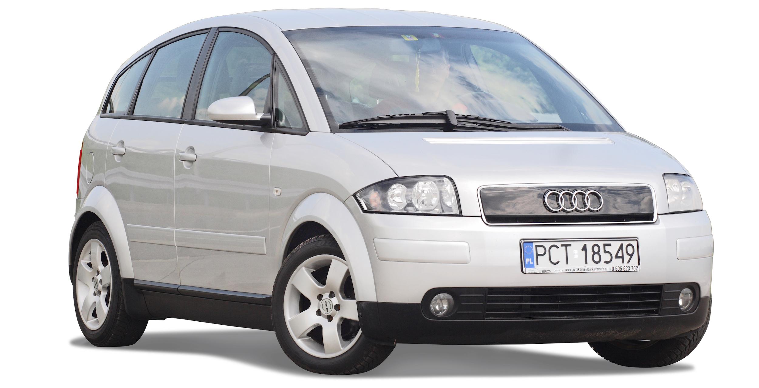 Audi A2 (1999-2005)