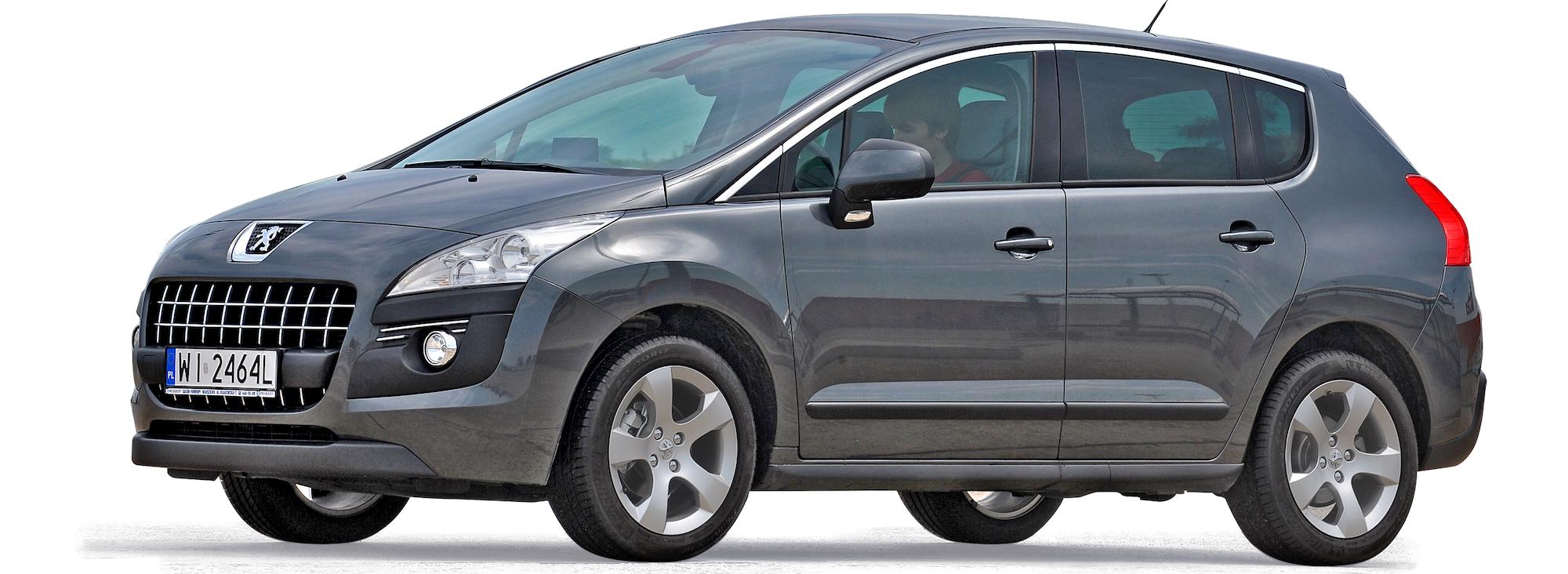 Peugeot 3008 I(2009-2016)