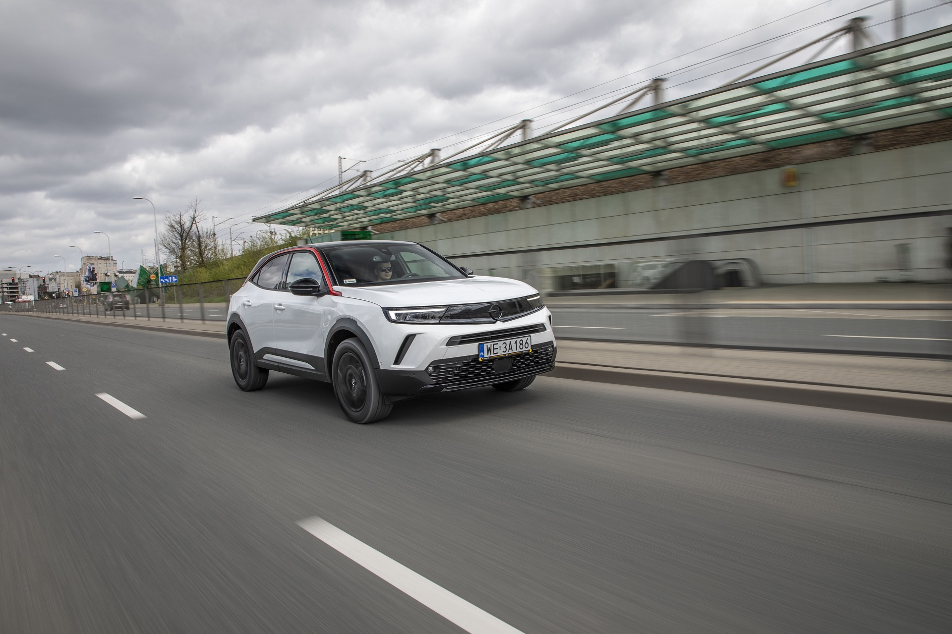 2021 Opel Mokka - przód