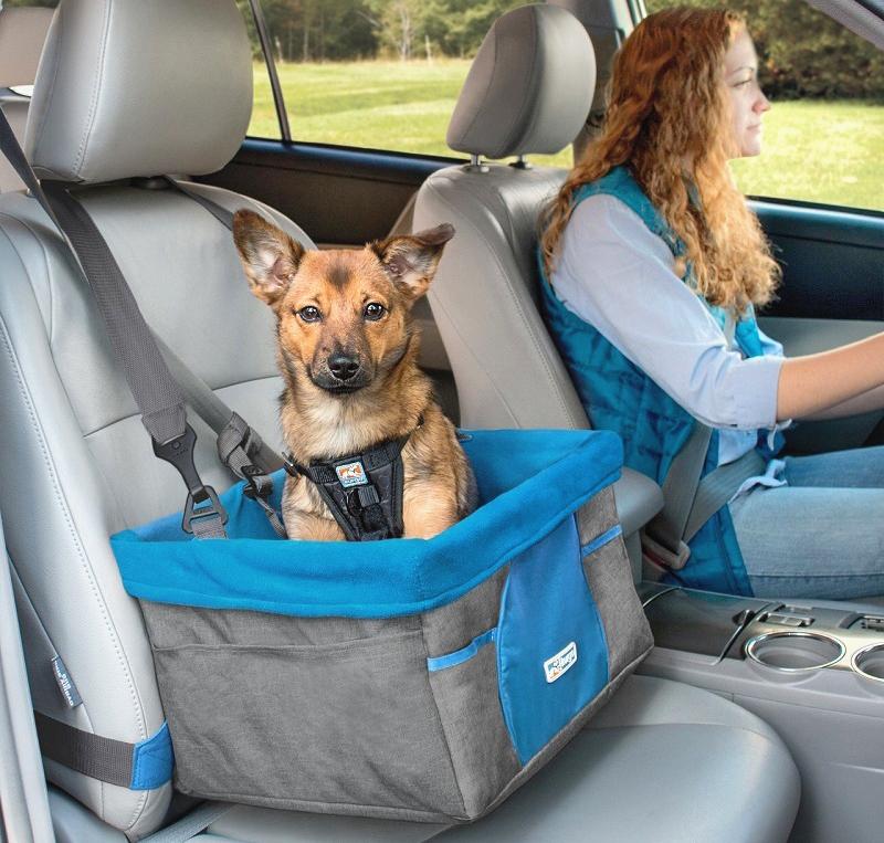 Siedzisko samochodowe  dla psa