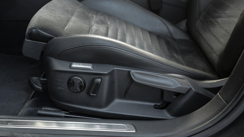 Volkswagen Passat (B8) 1.8 TSI fotel ergoComfort