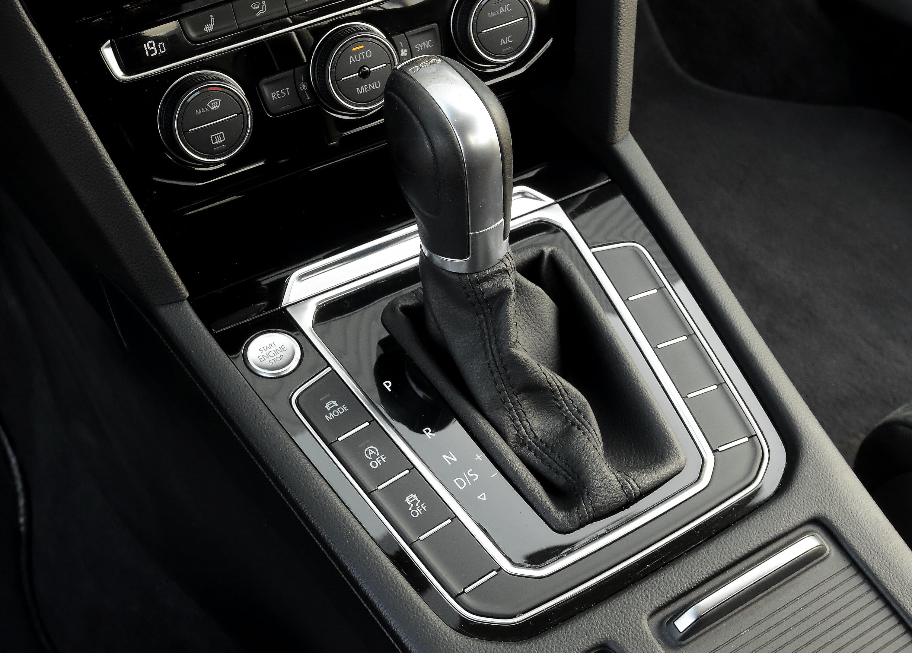 Volkswagen Passat (B8) 1.8 TSI skrzynia biegów DSG