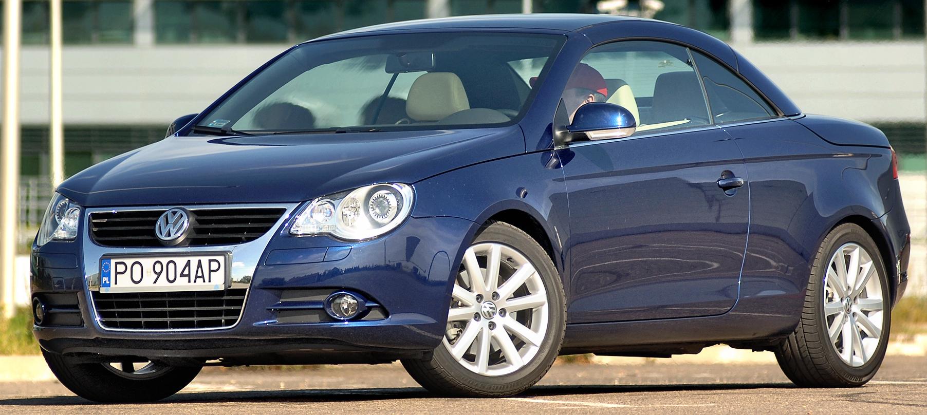 VW Eos (2005-2015)