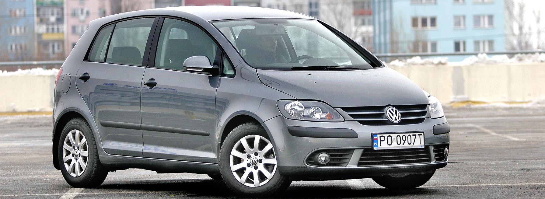 VW Golf Plus (2005-2014)