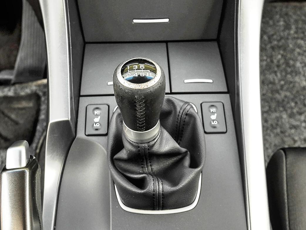 Honda Accord VIII 2.0 Tourer drążek zmiany biegów