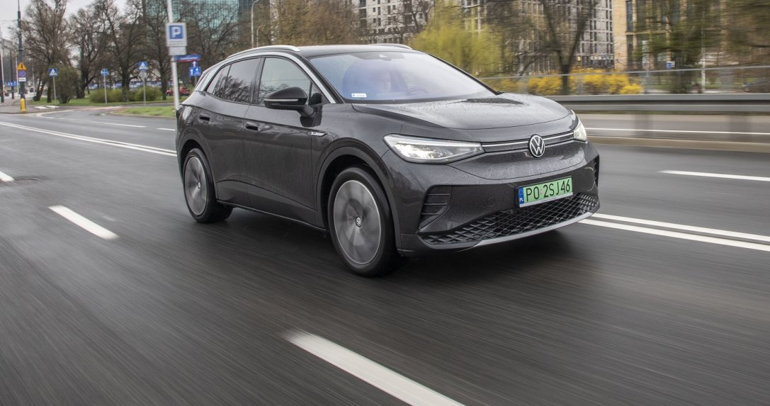 VW ID.4 Pro Performance 77 kWh