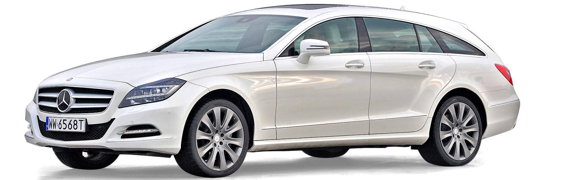 Mercedes CLS X218 (2012-2018)