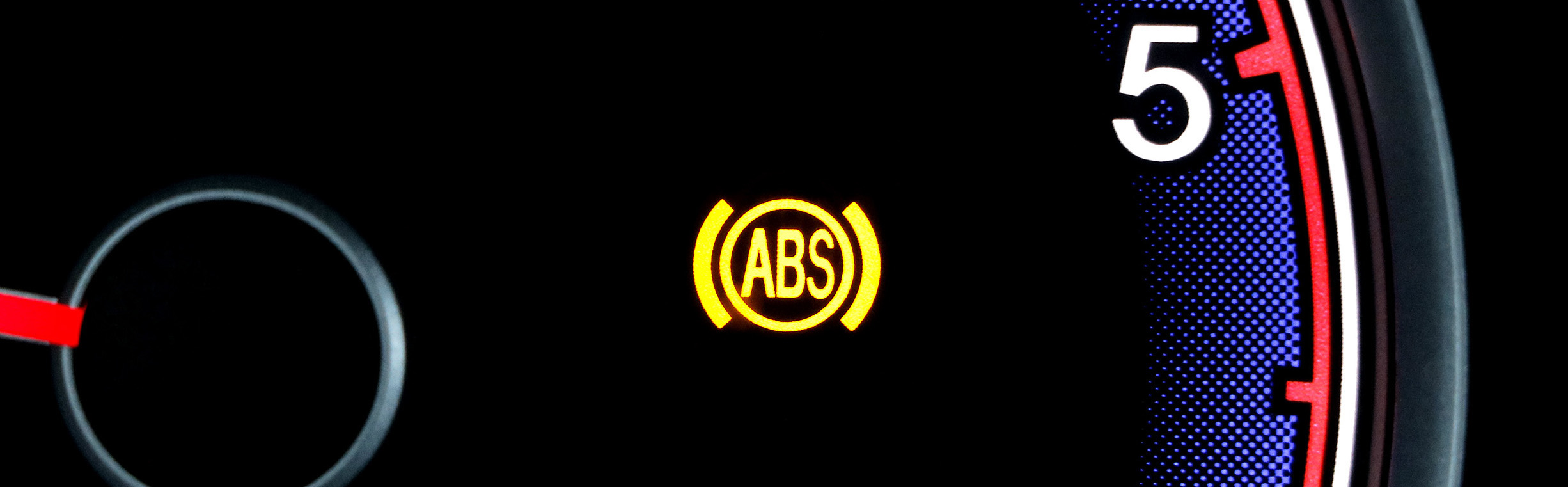 Niesprawność systemu ABS
