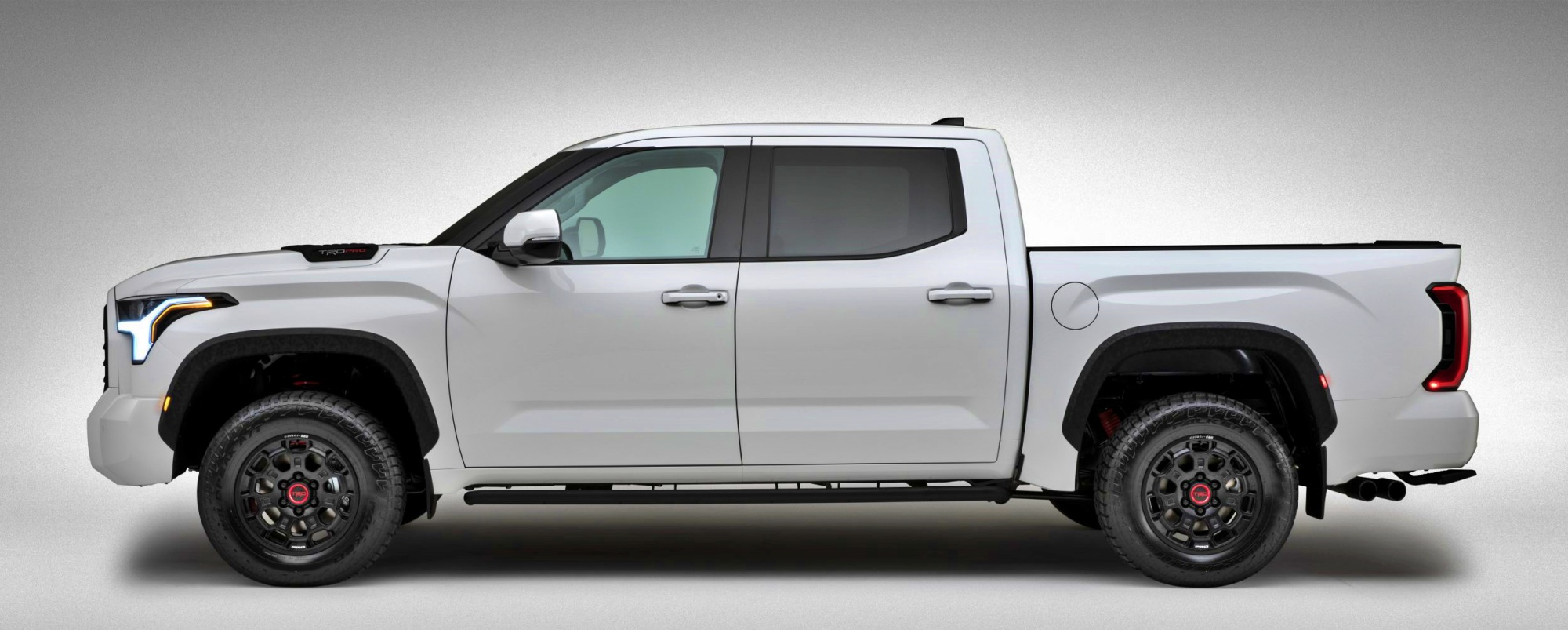 Toyota Tundra bok
