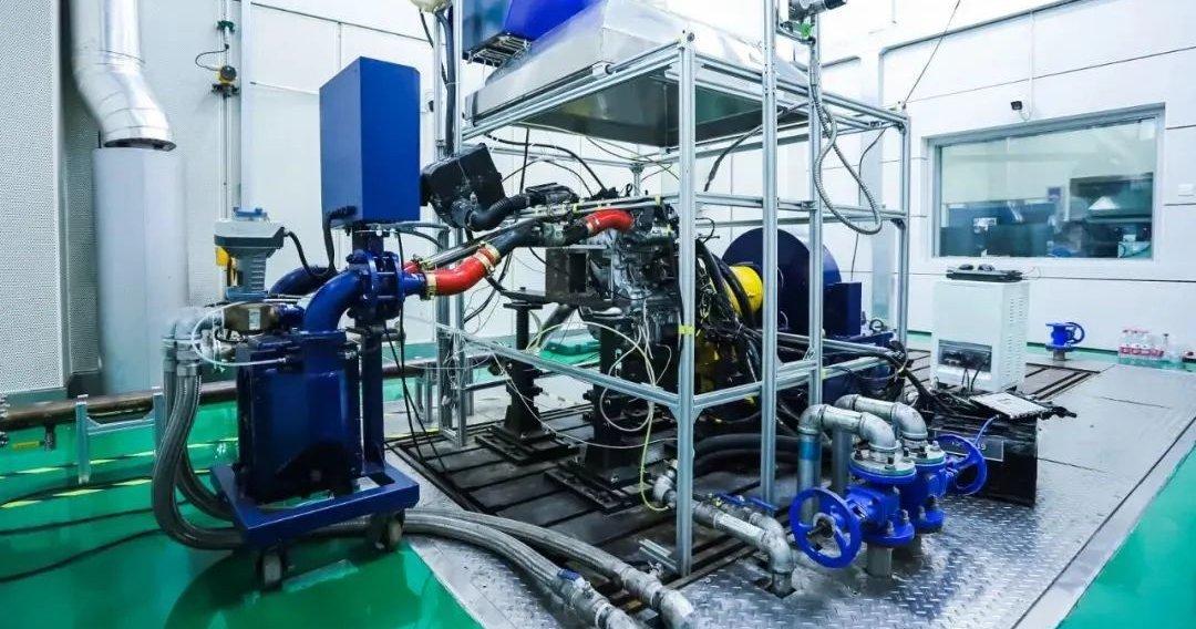 Nie tylko elektromobilność – chińska Grupa GAC stawia na silniki wodorowe