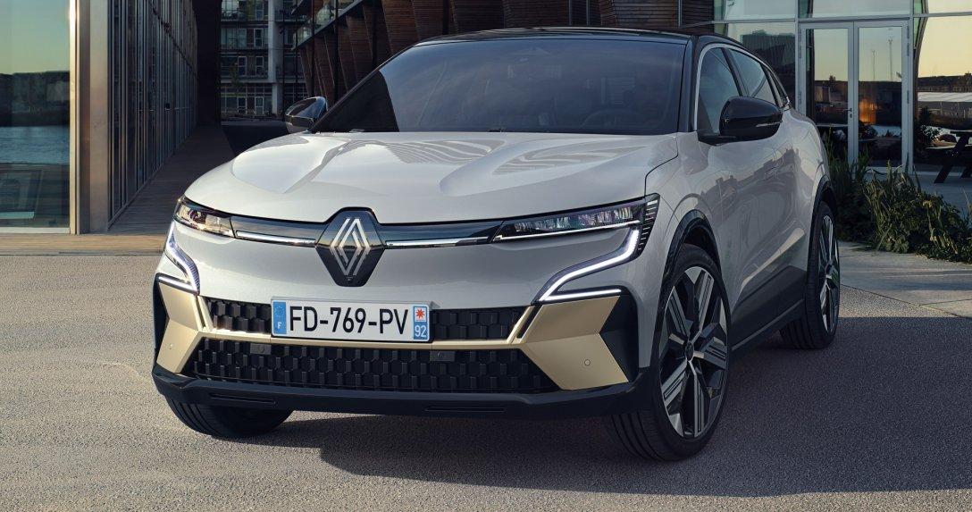 W związku z przechodzeniem na elektromobilność Renault zwolni 2000 inżynierów