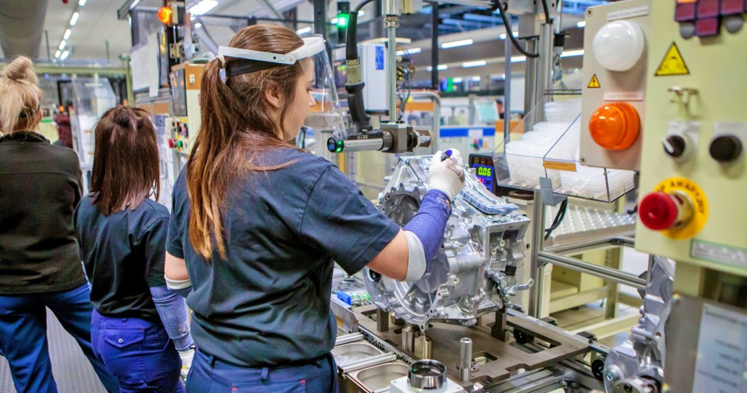 Toyota fabryka w Polsce